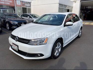 Foto Volkswagen Jetta Style  usado (2014) color Blanco Candy precio $165,000