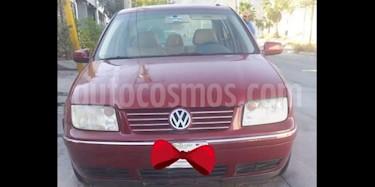Foto venta Auto usado Volkswagen Jetta Summer Edition 2.0 (2004) color Rojo precio $56,000
