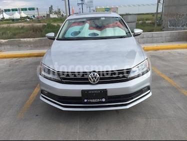 Foto Volkswagen Jetta TDI (Diesel) usado (2015) color Plata precio $205,000