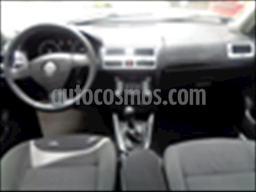 Foto venta Auto usado Volkswagen Jetta TDI (Diesel) (2008) color Gris precio $113,000