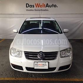 Foto venta Auto Seminuevo Volkswagen Jetta TDI (Diesel) (2011) color Blanco precio $127,000