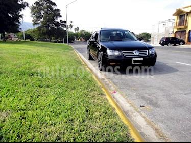 Volkswagen Jetta TDI 1.9 usado (2009) color Negro precio $85,000