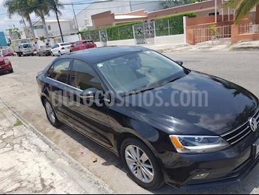 Foto Volkswagen Jetta TDi DSG usado (2015) color Negro precio $210,000