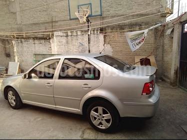 Foto venta Auto usado Volkswagen Jetta Trendline 2.0 Aut (2008) color Gris Plata  precio $79,000