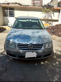 Foto venta Auto usado Volkswagen Jetta Trendline 2.0 Aut (2008) color Plata precio $89,000