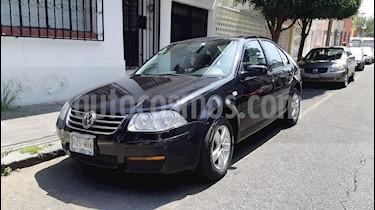 foto Volkswagen Jetta Trendline 2.0 Aut usado (2009) color Negro precio $94,500