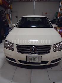 Foto venta Auto usado Volkswagen Jetta Trendline 2.0 Aut (2008) color Blanco Campanella precio $82,500