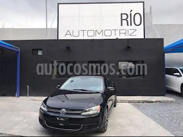 Foto Volkswagen Jetta Trendline 2.0 Aut usado (2011) color Negro precio $139,000