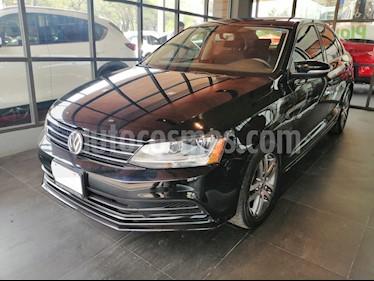 Foto Volkswagen Jetta Trendline 2.0 Aut usado (2017) color Negro precio $208,000