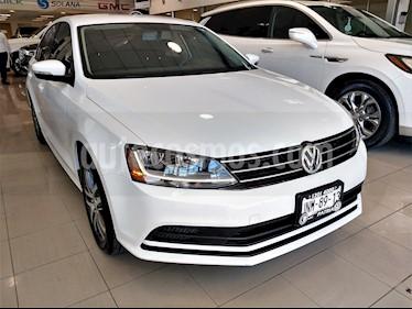 Foto venta Auto usado Volkswagen Jetta Trendline 2.0 Aut (2017) color Blanco precio $239,000