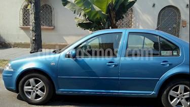 Volkswagen Jetta Trendline 2.0 Equipado Aut usado (2009) color Azul Metalizado precio $96,500