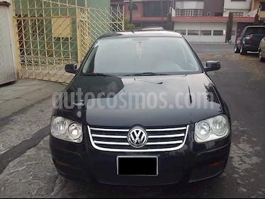 Volkswagen Jetta Trendline 2.0 Equipado usado (2008) color Negro precio $86,000