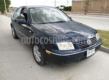 Foto venta Auto usado Volkswagen Jetta Trendline 2.0 Equipado (2005) color Azul precio $69,500
