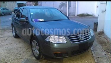 Volkswagen Jetta Trendline 2.0 Equipado usado (2009) color Gris Oscuro precio $94,500