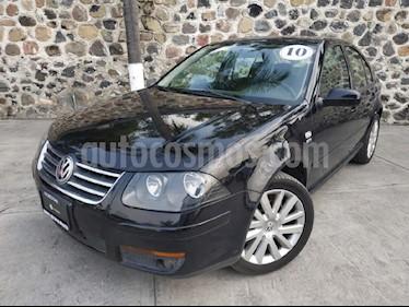 Foto venta Auto Seminuevo Volkswagen Jetta Trendline 2.0 (2010) color Negro precio $130,000