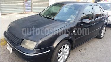 Foto venta Auto Seminuevo Volkswagen Jetta Trendline 2.0 (2007) color Negro precio $50,000
