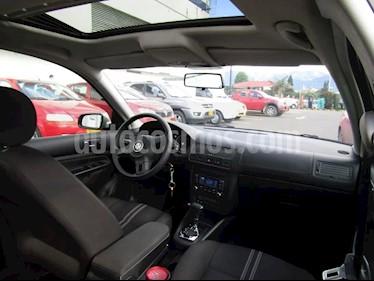 Volkswagen Jetta Trendline 2.0L Aut usado (2015) color Plata Lunar precio $35.300.000