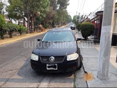 Foto Volkswagen Jetta Trendline Tiptronic usado (2008) color Negro precio $77,000