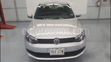 Foto Volkswagen Jetta Trendline Tiptronic usado (2015) color Plata Reflex precio $209,000