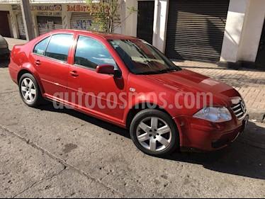 Foto venta Auto usado Volkswagen Jetta Trendline Tiptronic (2008) color Rojo Tornado precio $88,000