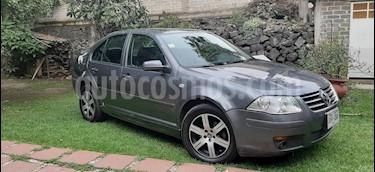 Volkswagen Jetta Trendline Tiptronic usado (2010) color Gris Platino precio $110,000