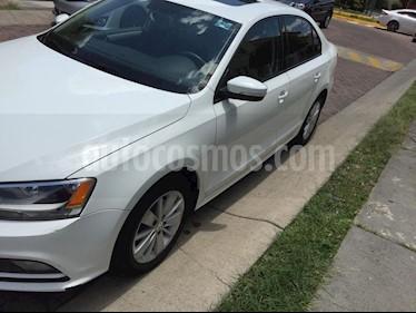 Volkswagen Jetta Trendline Tiptronic usado (2016) color Blanco precio $208,000