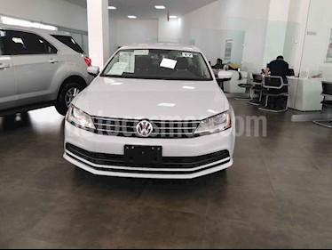 Foto venta Auto usado Volkswagen Jetta Trendline Tiptronic (2017) color Blanco precio $239,000