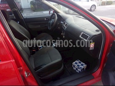 Volkswagen Jetta Trendline Tiptronic usado (2008) color Rojo Tornado precio $90,000