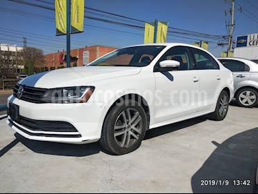 Foto venta Auto Seminuevo Volkswagen Jetta Trendline (2017) color Blanco precio $244,000