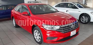 Foto venta Auto nuevo Volkswagen Jetta Trendline color Rojo Tornado precio $299,990