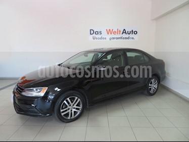 Foto venta Auto Seminuevo Volkswagen Jetta Trendline (2016) color Negro precio $204,995