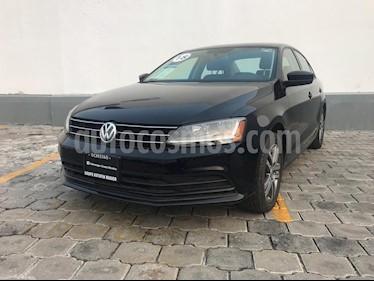 Foto Volkswagen Jetta Trendline usado (2018) color Negro Onix precio $229,900