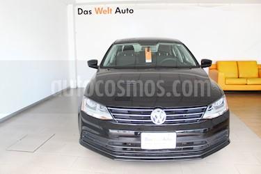 Foto Volkswagen Jetta Trendline usado (2018) color Negro precio $236,000