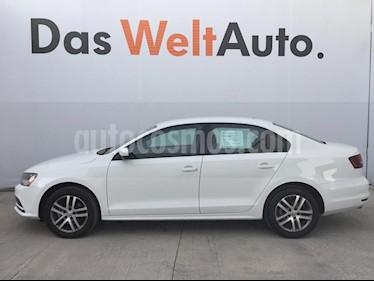 Foto venta Auto usado Volkswagen Jetta Trendline (2018) color Blanco precio $269,000