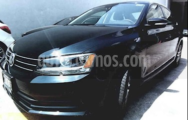 Foto venta Auto usado Volkswagen Jetta Trendline (2015) color Negro precio $169,000