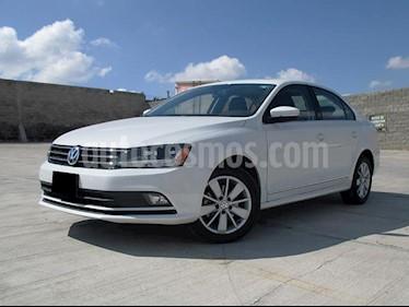 Foto Volkswagen Jetta Trendline usado (2018) color Blanco precio $260,000