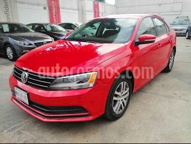 Foto Volkswagen Jetta Trendline usado (2015) color Rojo precio $190,000