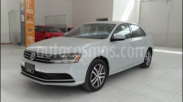 Foto venta Auto usado Volkswagen Jetta Trendline (2018) color Blanco precio $243,900
