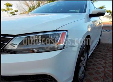 Foto Volkswagen Jetta Trendline usado (2016) color Blanco precio $189,000