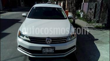Foto venta Auto usado Volkswagen Jetta Trendline (2016) color Blanco precio $219,000