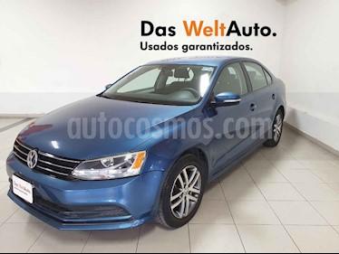 Foto Volkswagen Jetta Trendline usado (2016) color Azul precio $189,995