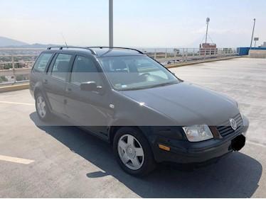 Foto venta Auto usado Volkswagen Jetta Variant (2002) color Negro precio $73,000