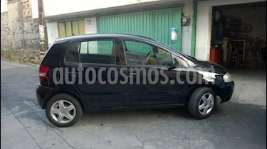 Foto venta Auto usado Volkswagen Lupo 5P Trendline Ac (2006) color Negro precio $56,000
