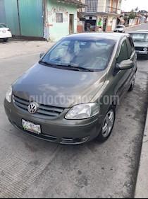 Volkswagen Lupo 3P Comfortline usado (2006) color Verde precio $50,000