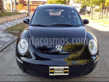 Foto Volkswagen New Beetle 2.0 Cabriolet usado (2010) color Negro precio $440.000