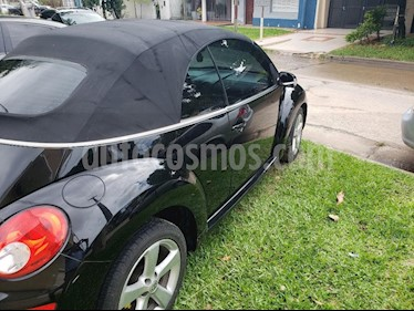 Foto venta Auto usado Volkswagen New Beetle 2.5 Sport (2008) color Negro precio $20.000