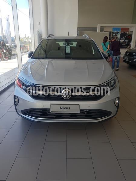 Foto Volkswagen Nivus Highline 200 TSi nuevo color Blanco Cristal precio $2.800.000