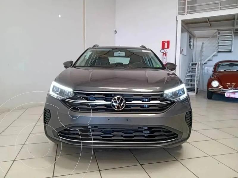 Foto Volkswagen Nivus Comfortline 200 TSi nuevo color Gris Platino precio $2.600.000