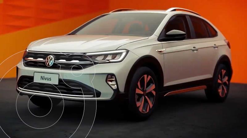 Foto Volkswagen Nivus Comfortline 200 TSi nuevo color A eleccion financiado en cuotas(anticipo $600.000 cuotas desde $23.000)
