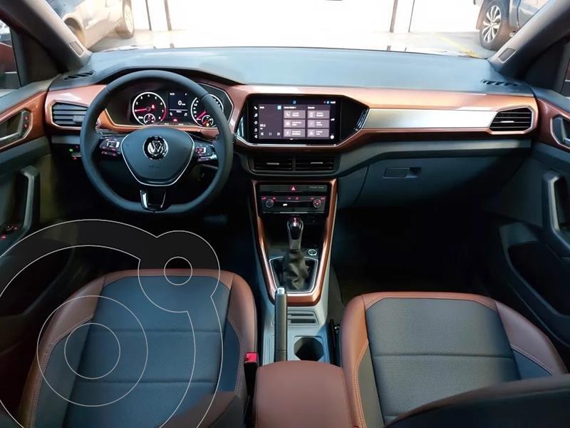 Foto Volkswagen Nivus Comfortline 200 TSi nuevo color A eleccion financiado en cuotas(anticipo $850.000 cuotas desde $22.000)